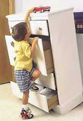 Why Us Baby Proofing Long Island